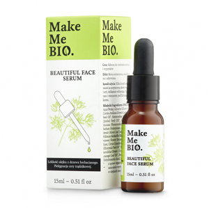 Make Me Bio Serum BEAUTIFUL FACE - 15ml