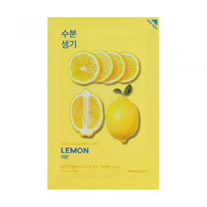 Holika Holika Pure Essence Mask Sheet-Lemon.jpg